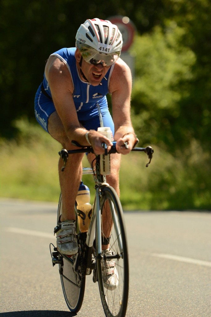Bonn Triathlon Rad - von Mark Prokaska